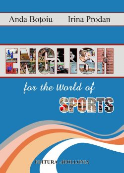 ENGLISH FOT THE WORLD OF SPORTS