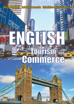 ENGLISH FOR TOURISM AND COMMERCE